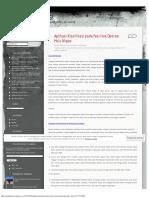Aplikasi Klasifikasi Pada Fasilitas Operasi Hulu Migas Corrosive Blog!