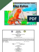 Kiko Kuton