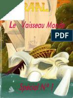 Graal - Sp01 (1989) - Le Vaisseau Monde