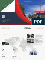 Leadsun Catalogue 2018 d 复制