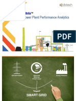 Power Plant Performance Analytics