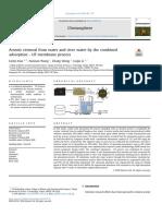 UF Membrane Process