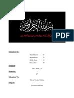 FLC Report