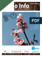 Elpho Info Vol 83 Spring 2019