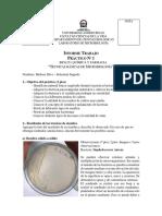 Informe Laboratorio Micro 1 BIOL251