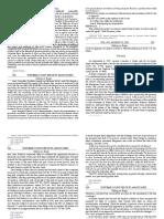 Property Cases III