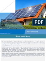 Solar Panel Market Top Companies, Investment Trend, Growth & Innovation Trends 2024