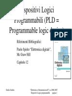 Dispositivi Logici Programmabili