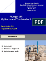 Optimizing and Troubleshooting Plunger Lift Wells2
