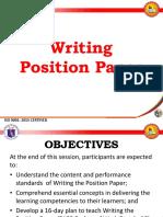 4 Q2 EAPP Position Paper