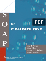 Soap Cardiology