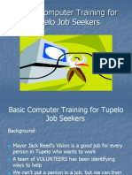 basic_computer_training_for_tupelo_job_seakers.ppt