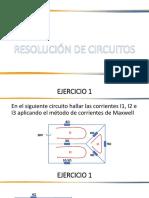 CIRCUITOS MÉTODO DE MAXWELL .pdf