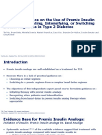 Practical Guidance on the Use of Premix Insulin_Final.pptx