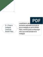 04 - O Poder de Investigação Criminal pelo Ministério Público.pdf