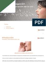 foniatria