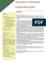 Halkidiki - Kriopigi - Medusa 2020