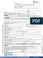 Two Wheeler Package Policy Proposal Form.pdf