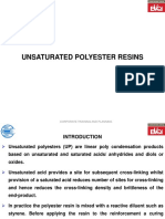 Unsaturated polyester1 Resins.ppt