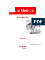 Cuadro Medico Map Fre