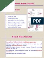 Lec 14 Mass Transfer