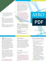 AERO Publisher Printable