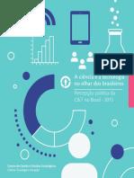 A ciencia e a tecnologia no olhardos brasileiros.pdf