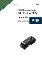 DL-PN1 Manual Do Usúario GT2 (en)