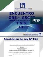 Tgb Final Encuentro Gre_gscct 2015