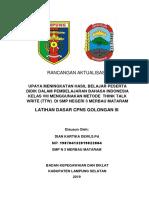 Rancangan Aktualisasi  DIAN KARTIKA DEWI.docx