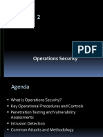 CISSP - 2 Operations Security