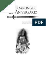 Stormbringer 25 Aniversario v0.2
