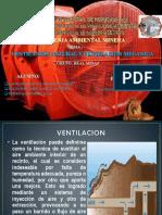Diapositivas Ventilacion Grupo Real Minas