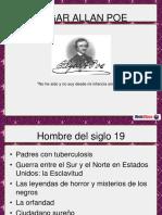 Biografia de Edgar Allan Ppoe