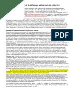 APA Format Documentation