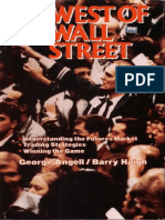 George Angell, Barry Haigh-West of Wall Street_ Understanding the Futures Market, Trading Strategies, Winning the Game-Longman Financial Service (1987)