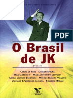 O Brasil de JK