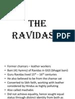 The Ravidasis