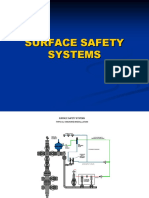 Surface Safety