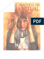 Manual Pratico de Magia Ritual de Dolores Ashcroft-Nowicki