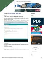 Arduino e Cia_ Como Trocar as Cores Da IDE Do Arduino