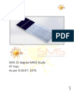 SMS 15 Degree MMS Study - 47mps