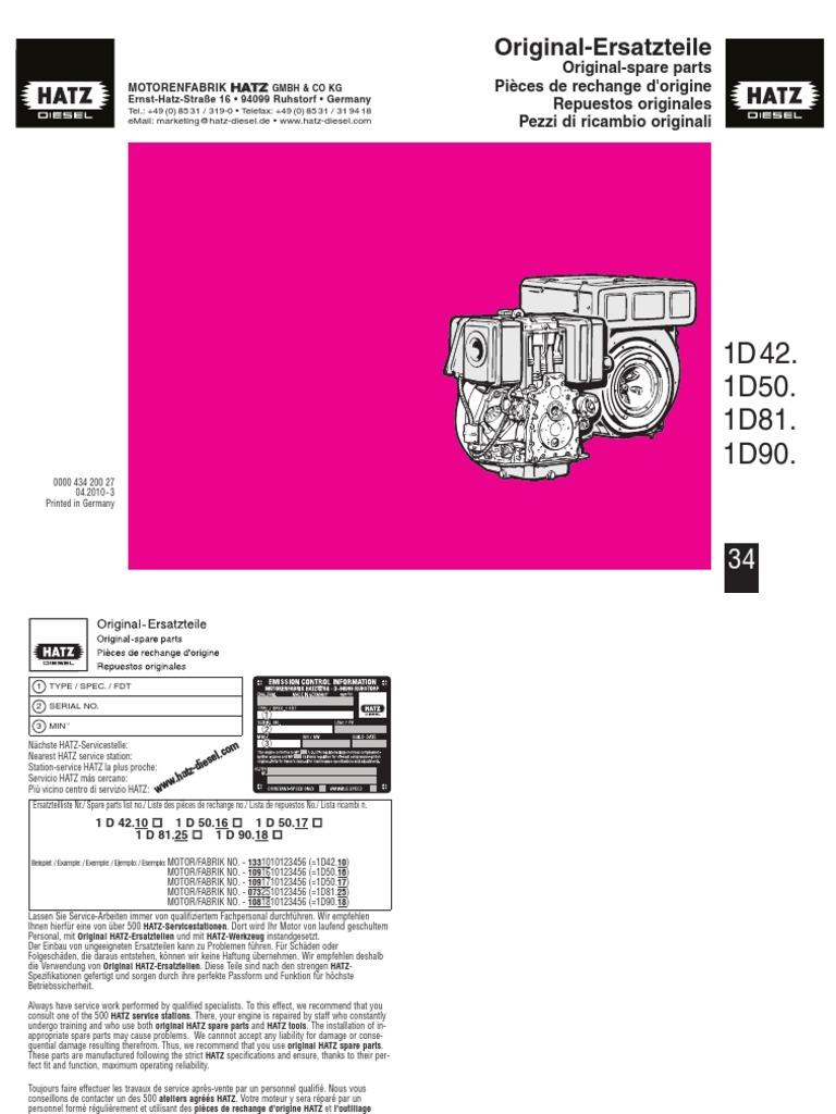 411 410 500 Pieza de repuesto original dolmar sierras PS 401 39: filtro de gasolina 460