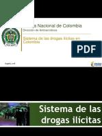 000 Sistema de Las Drogas Ilicitas