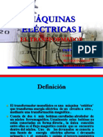 CONEXIONES DE TRANSFORMADORES TRIFASICOS