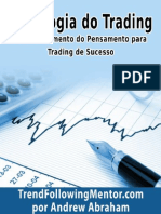 Psicologia Do Trading Trend Following Mentor Andrew Abraham