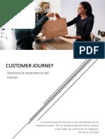 Customer journey
