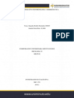 Cuadro Comparativo INVEST II