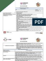Iniciación Planeación Semestral 2019