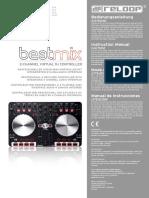 Beatmix I Reloop